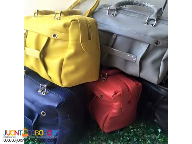 L.C. Bag