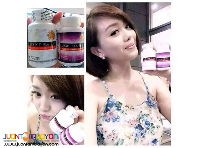 Most Effective Whitening Supplement in the Philippines