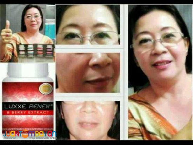 Most Effective Anti-Aging Food Supplement in the Philippines