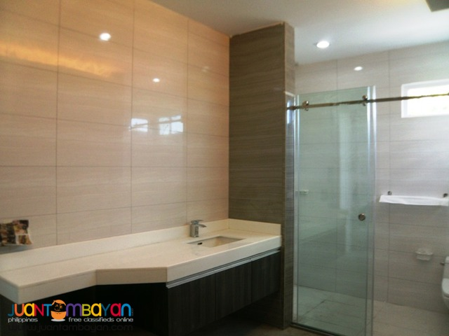 2 Storey House and Lot for Sale Mapayapa Village, Quezon City