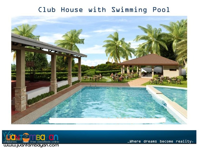 House & Lot for sale Bayswater Homes Talisay city, cebu