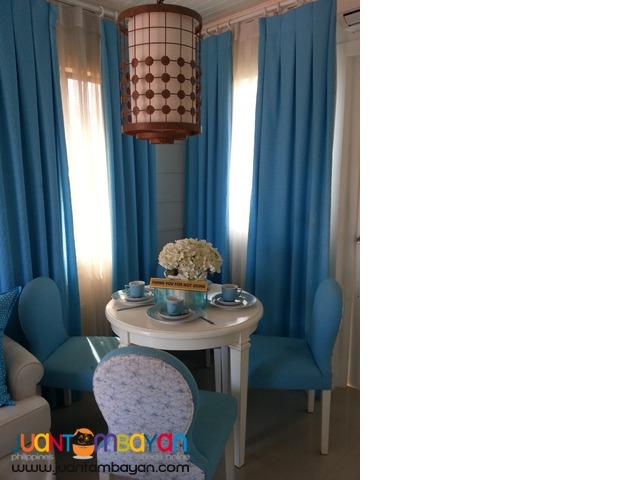 Camella Carson 2 Bedrooms Marga