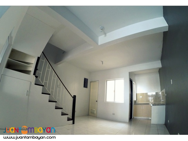 Parkview Homes Sunvalley Paranaque Single Attached House RFO
