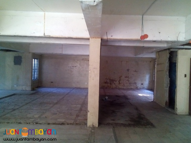 Office for rent and dry storage - Navotas near Manila Port (for lease)