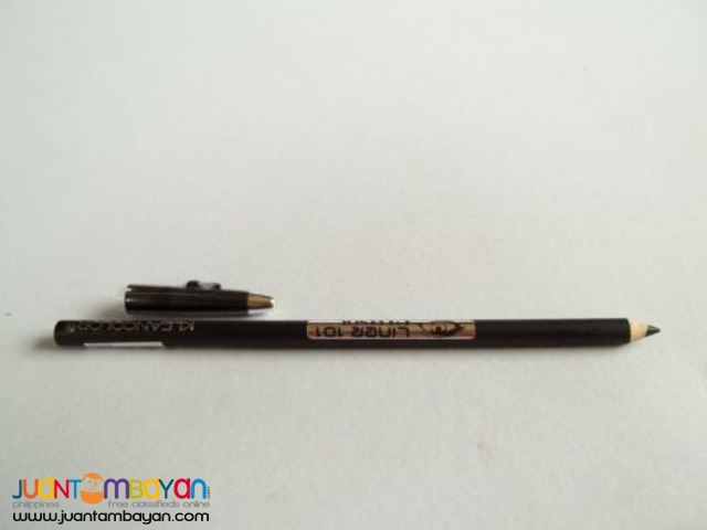 Kleancolor Eyeliner Pencil - Black