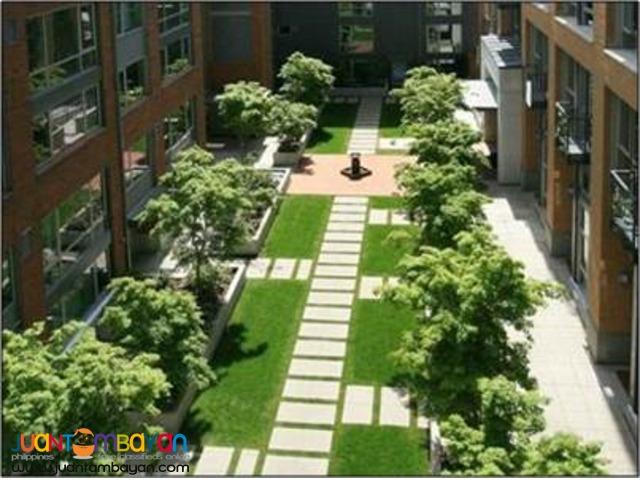 The Courtyards Condominium