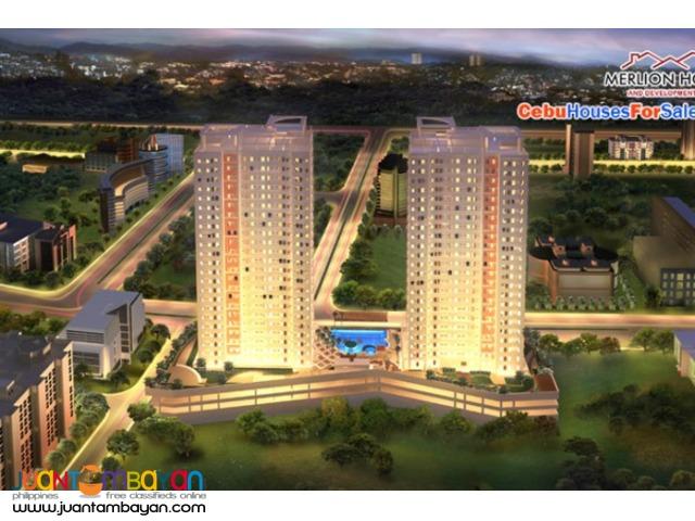 Avida Towers Cebu Condominium