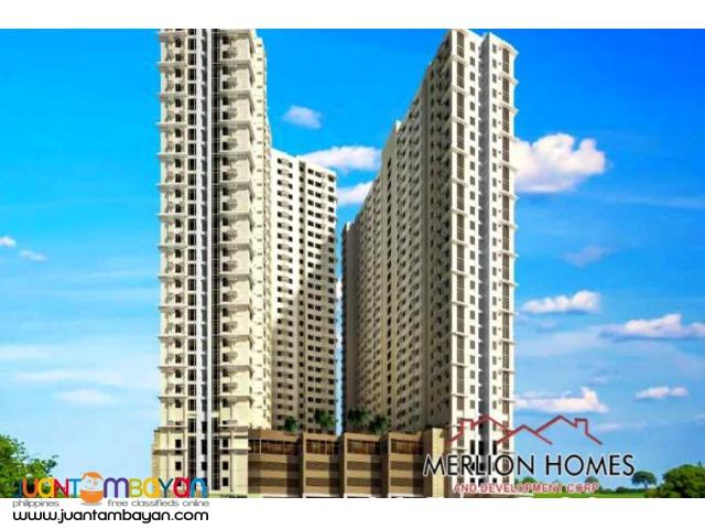 The Vantage Condominium Manila