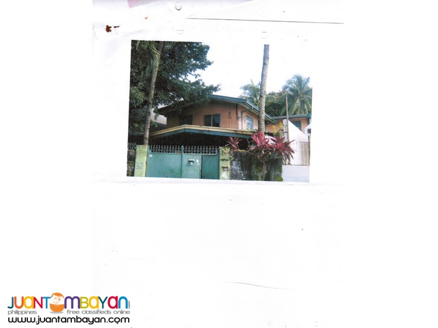 house and lot sale