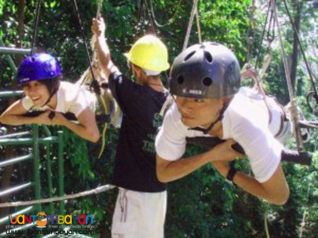 Splendid Subic Tour Package for 6