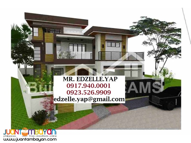 2 Storey House & Lot for Sale Filinvest 2 Q.C