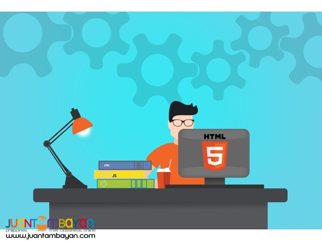 [FREE ONLINE COURSE]HTML5, CSS3 and Bootstrap