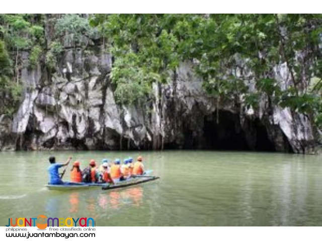 Fascinating Puerto Princesa Tour Package