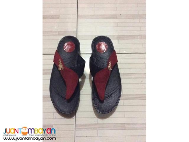 Long town footwears