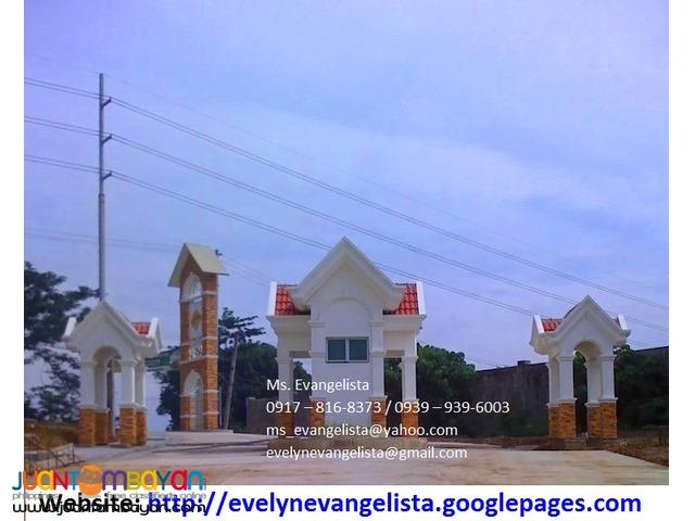 Glenrose East Res. Estates Taytay Rizal
