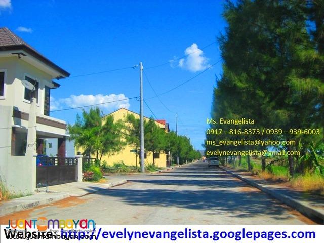 Greenwoods Exec. Village Phase 6 Sec. 9 Sandoval Ave. Pasig City