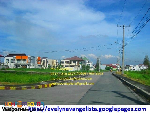 Greenwoods Exec. Village Phase 9E & 9F Sandoval Ave. Pasig City