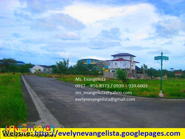 Parkwood Greens Exec. Village Phase 4D Maybunga Pasig City