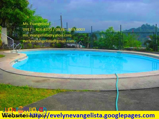 Summer Hills Phase 4A & 4B Olalia Road Antipolo City