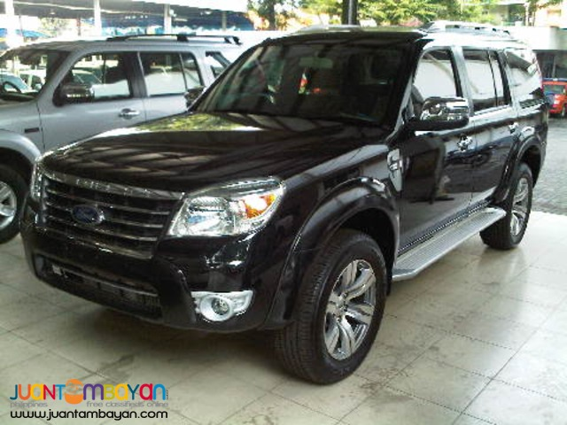 rent a car <ford everest>