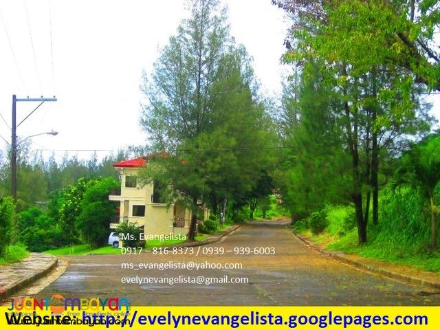 Alta Vista de Subic Zambales
