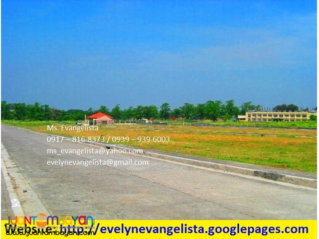 Glenrose North Bignay Valenzuela City