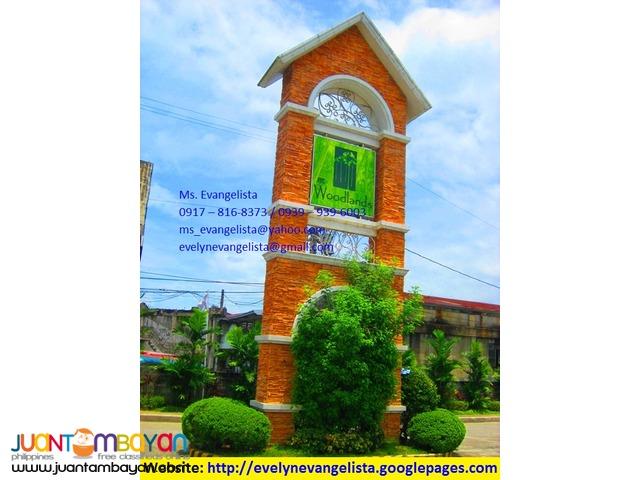 ITC Woodlands Malanday Valenzuela City