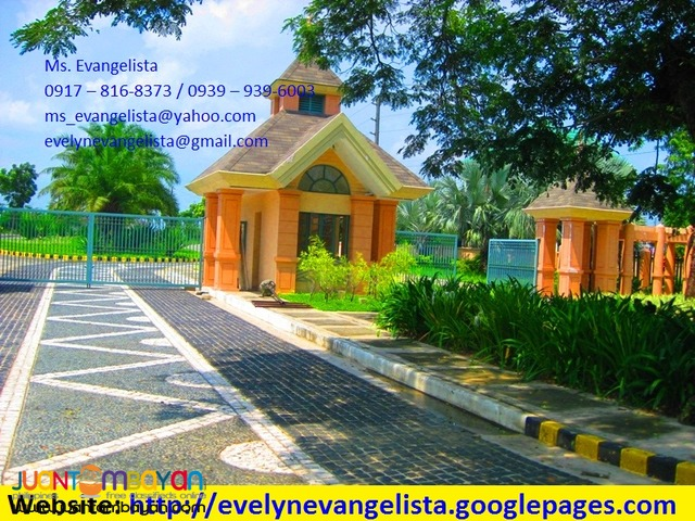 Woodside Garden Village Urdaneta City