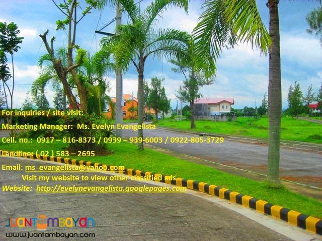 Southplains Phase 2, 3 & 2B Dasmarinas Cavite