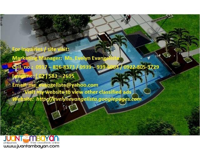 The Mango Grove Res. Estates Sto. Toma Batangas