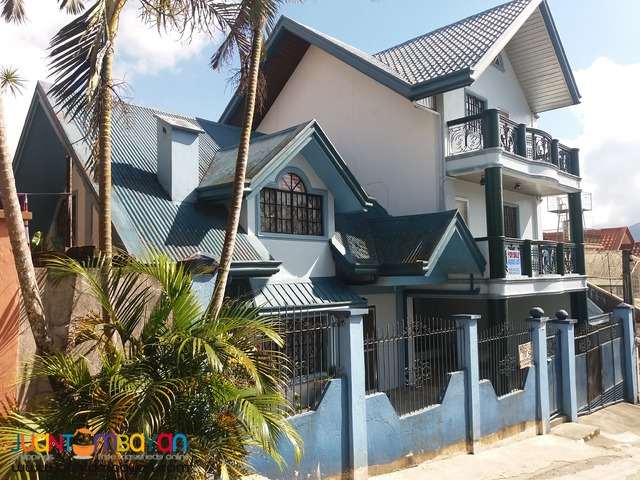 Baguio City - Investment property.