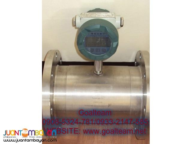 Digital Flow Meter 2″ (Stainless)