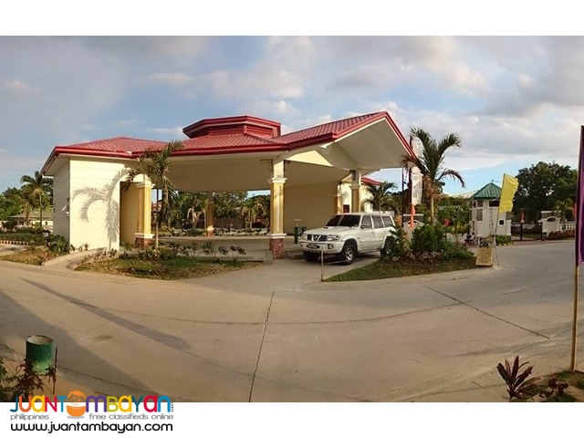 house and lot in cainta rizal