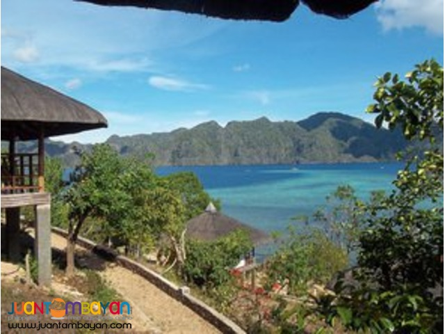 Cinematic Palawan, Coron Tour Packages