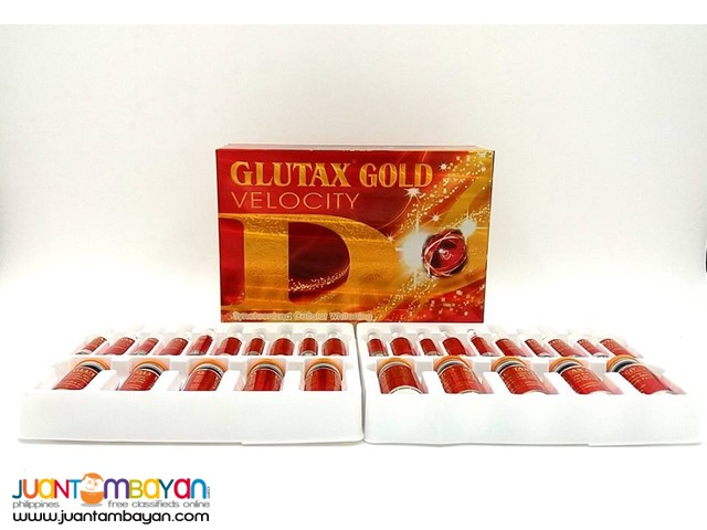 GLUTAX 300G  (GOLD VELOCITY)
