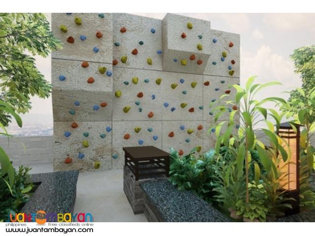 Mabolo Garden Flats Condominium