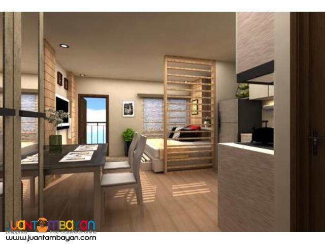 Woodcrest Residences Condo