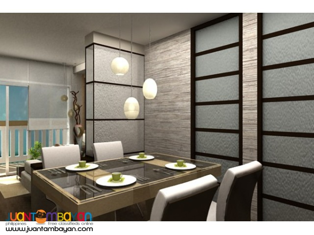 Woodcrest Residences Condo