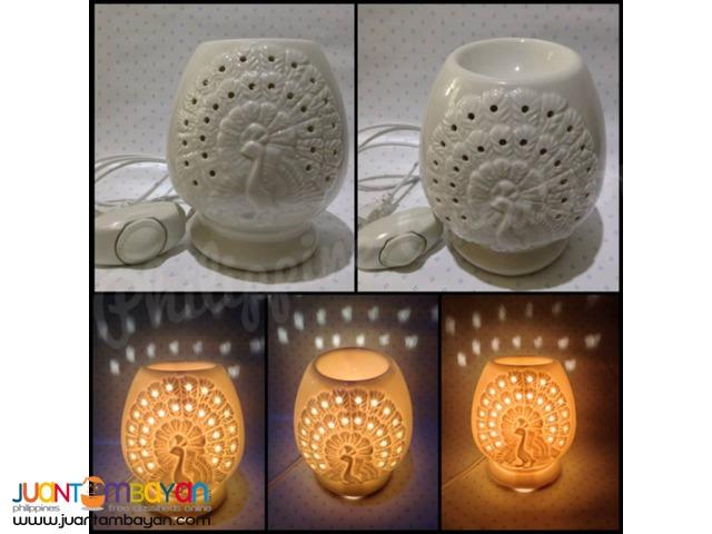 Ceramic Fragrance Electric Oil Burners