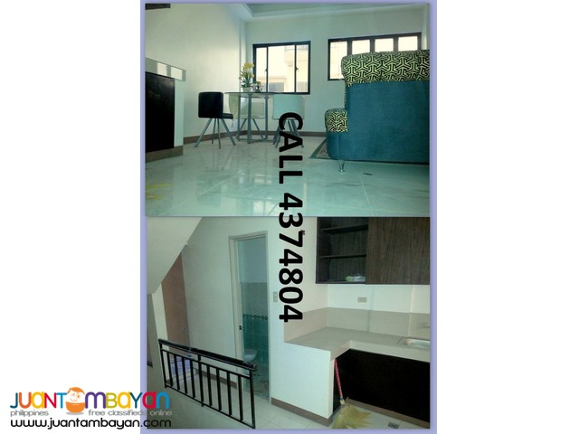 rush for sale house and lot in cubao quezon city