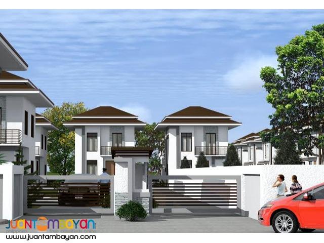 TownHouse 2storey as low as P17,256k monthly amort in Mandaue Cebu