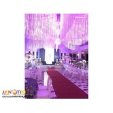 Wedding Package in Manila Reception included