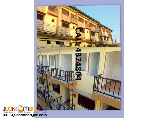 townhouse bargain for sale in cubao quezon city