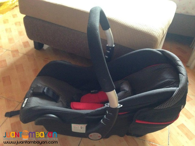 baby 1st carrier
