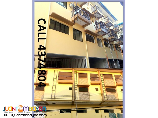 townhouse for sale in cubao quezon city rush new