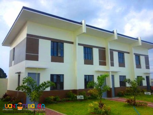 Rent to Own House For Sale Istana Tanza