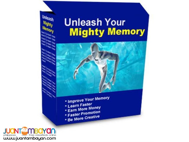 Mighty Memory System Package