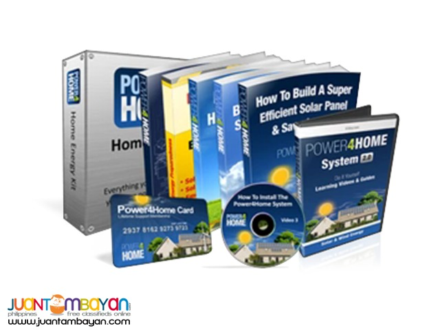 Power4Home Pro 2.0