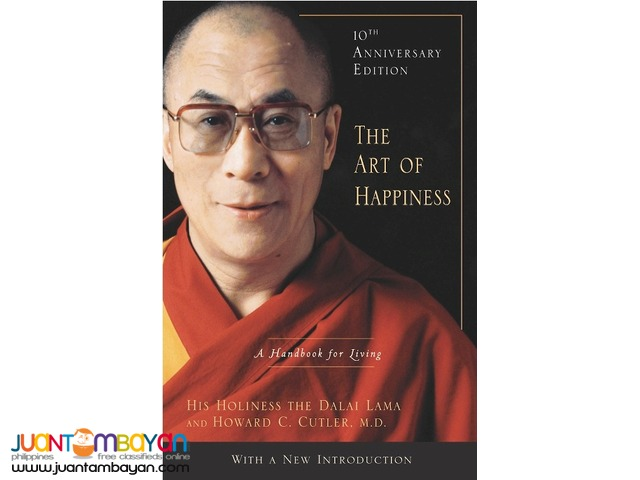 Dalai Lama – The Art Of Happiness