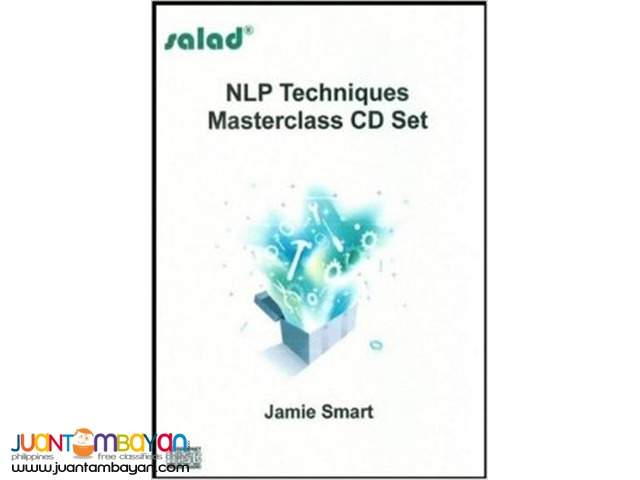Jamie Smart NLP Techniques Masterclass